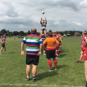 Mixed Ability Rugby Gloucestershire