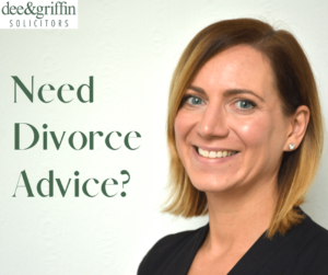 Lesley-Anne Gunn Divorce Advice
